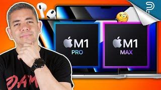 Apple's New MacBook Pros: Game OVER Intel?