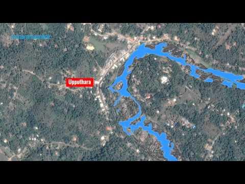 If Mullaperiyar Dam Fails?   Malayalam Illustration   Manorama Online
