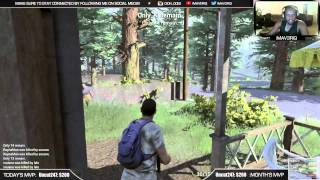H1Z1 Battle Royale Gameplay - I TRICKED YOU! | H1Z1 PC Gameplay
