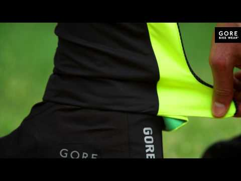 ELEMENT GORE-TEX® Active Pants by GORE BIKE WEAR®