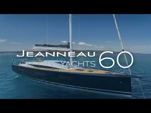 Jeanneau 60 video