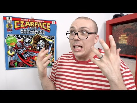 Czarface & Ghostface Killah – Czarface Meets Ghostface ALBUM REVIEW