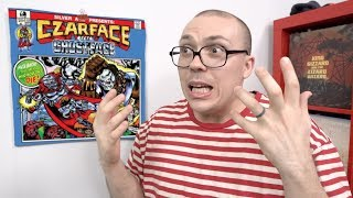 The Needle Drop - Czarface & Ghostface Killah - Czarface Meets Ghostface ALBUM REVIEW