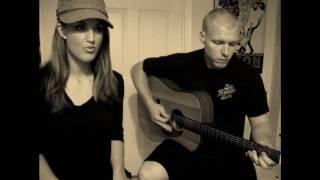 Somewhere Trouble Don't Go - Miranda Lambert Cover by Jess Jameson