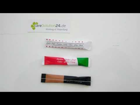 Zuckersticks Direktmarketing.Hersteller