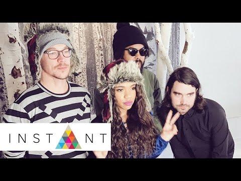 Diplo, Jillionaire, Austin Peters & Teala Dunn On Major Lazer Doc | Sundance Film Festival | INSTANT