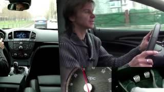 Смотреть онлайн Как научится водить машину на механике