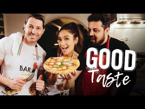 Good Taste (Episode 2) | Shay Mitchell