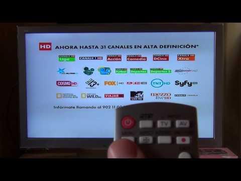 Panasonic Fernseher: Auf Werkseinstellungen zurücksetzen