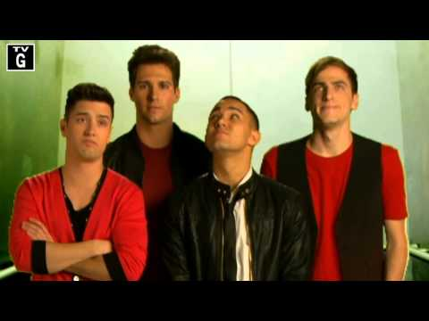 Big Time Rush - Smellevate