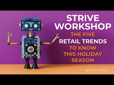 The 5 Retail Trends to Know This Holiday Season