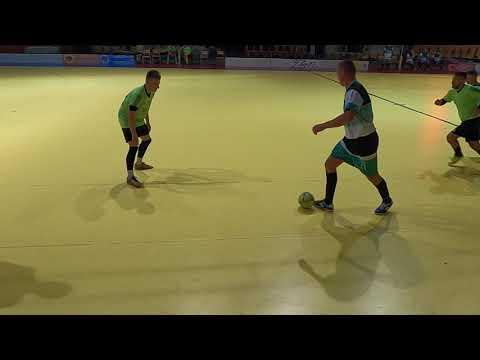 Malaga B - Of Course futsal team-Juventus C 9:3