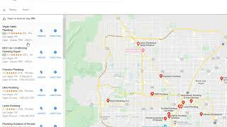 Google Maps Local Search Ads