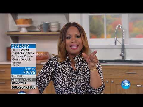 HSN | As Seen On TV 08.29.2017 - 04 PM