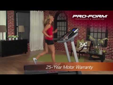 Proform 505 CST Treadmill Reviews