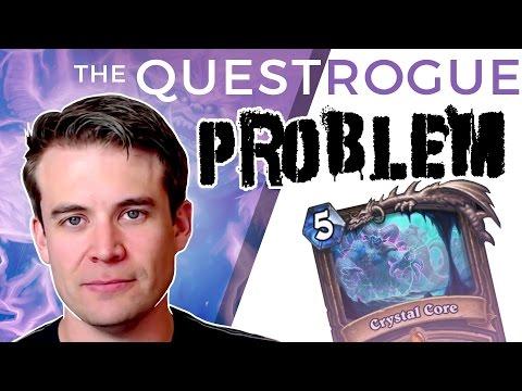 The Quest Rogue Problem