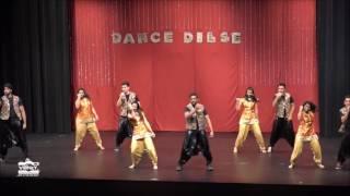 Kar Gayi Chull, Gallan Goodiyaan, Shaam Shaandaar bollywood dance