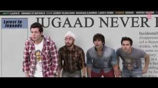 Karle Jugad Karle - Video Song - Fukrey