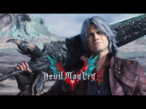 Devil May Cry 5 - Final Trailer (4K full ver.) thumbnail