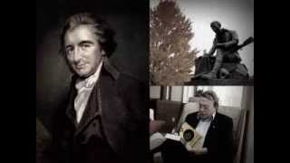 Thomas Paine - Christopher Hitchens Lecture (Full)