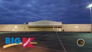 Abandoned Kmart Texarkana, TX