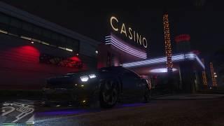 GTA5-94 Location of Diamond Casino & Resort in Story mode