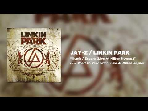 Numb/Encore — Jay-Z and Linkin Park | Last fm
