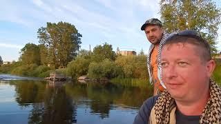 Рыбалка в опочке псковская область