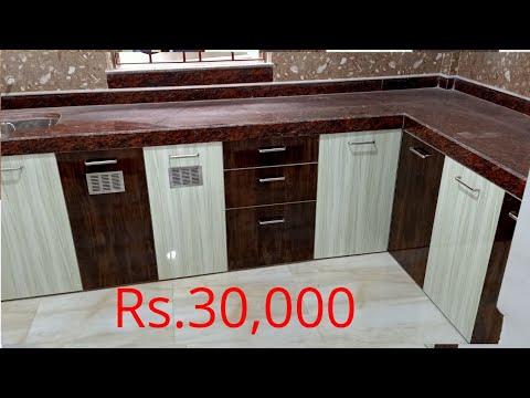 13×2.5 | modular kitchen decoration | 6 basket | 6.5×2 cabinet