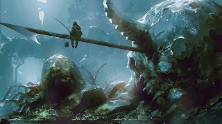 Berend Salverda   Line In The Sand [Epic Music   Epic Powerful Hybrid Music]