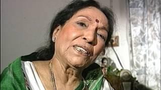 LALITA PAWAR    Old Rare Interview    Anmol Ratan Tv Serial (1990)     Part-01