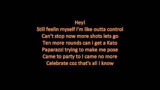 Flo Rida Club Can't Handle Me lyrics