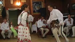 preview picture of video 'videofilmowanie ślubów zakopane kościelisko małopolska'