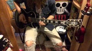 GLAY  BELOVED ( Guitar Cover ) By IVAN LEE