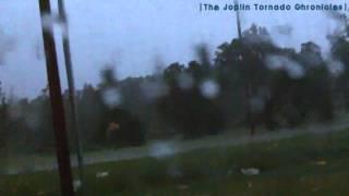 (1 of 5) The Joplin Tornado: EP 1 - Arrival