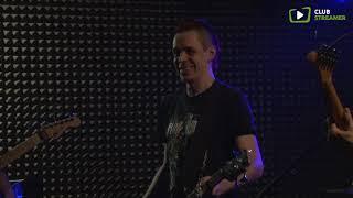 Video BLIND RÄTTVISA - Live from Bratislava