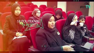 Poli TV - Festival Debat & Pidato Antarabangsa Politeknik 5.0