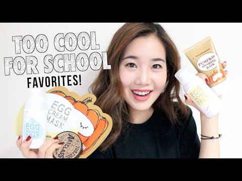 Egg Mellow Cream by too cool for school #10
