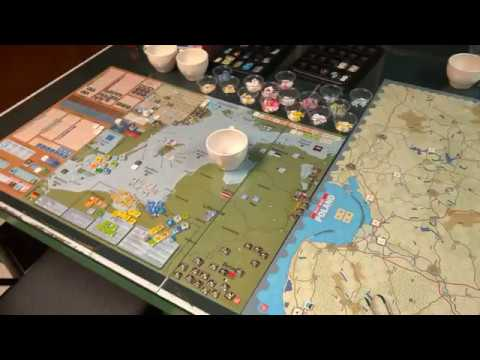 Advanced Game Scenario Setup, Part 1