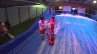 Машка серфингистка