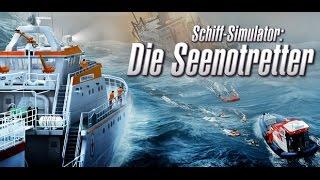 VideoImage1 Schiff-Simulator: Die Seenotretter