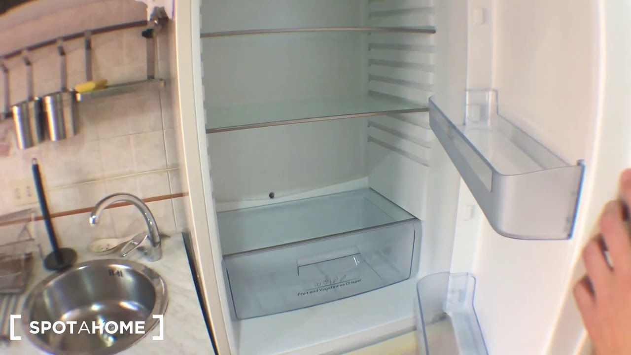 Good 1-bedroom apartment for rent near public swimming pool in Primavalle
