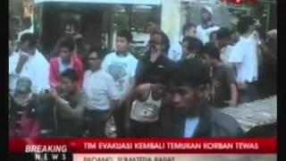 Video Mengenai Hotel Ambacang Pasca Gempa