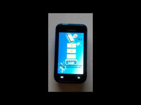 Video of Screen Breaker