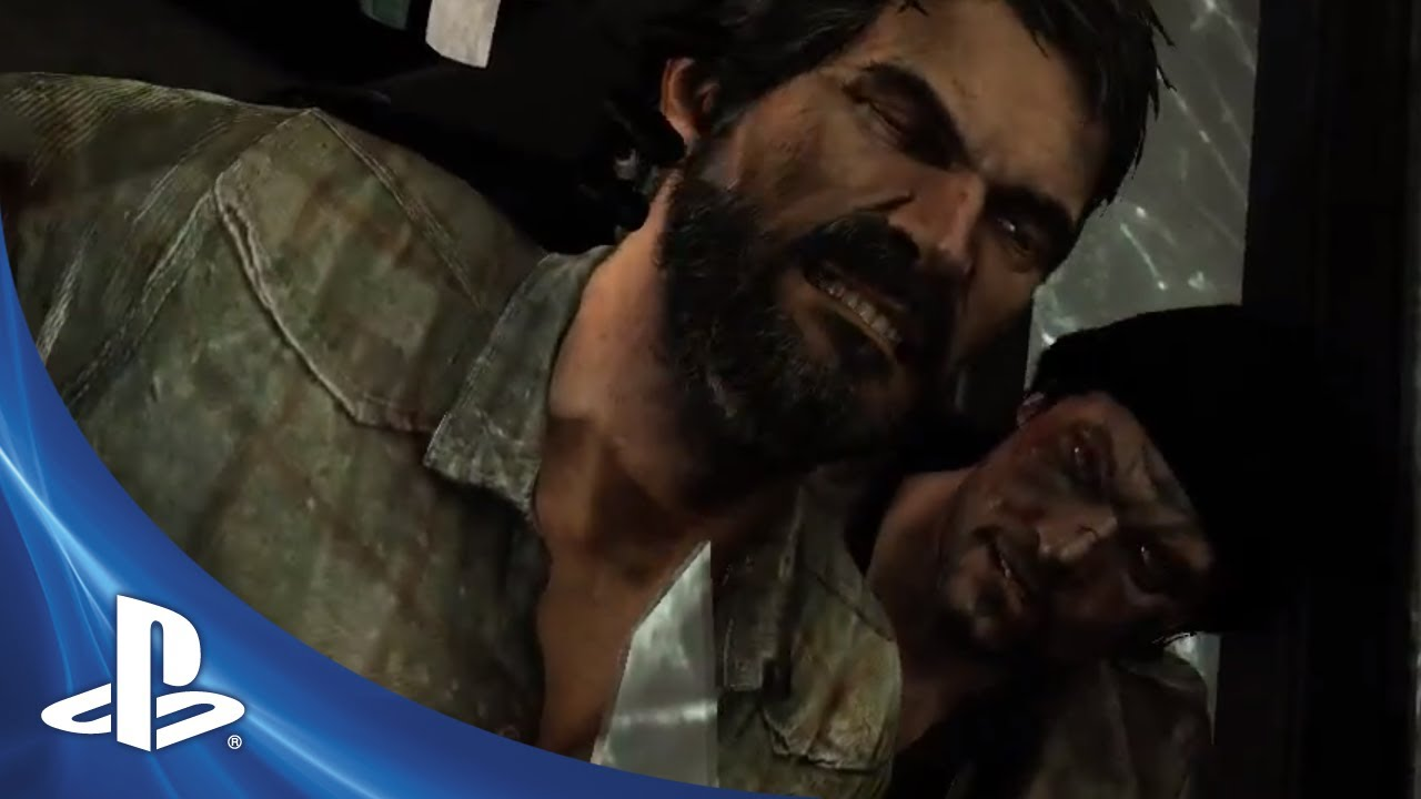 The Last of Us: A New Perspective From Naughty Dog