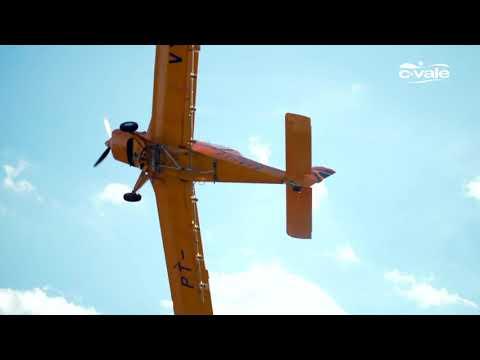 Aviação Agrícola C.Vale