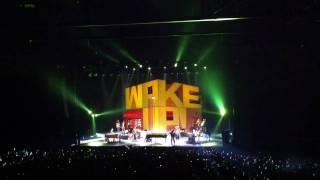John Legend & The Roots - Hard Times - Live @ Heineken Music Hall Amsterdam 29-11-2010
