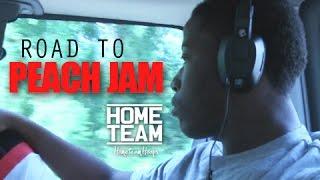 Each 1 Teach 1: Road To Peach Jam feat. Ben Simmons, Antonio Blakeney (Doc)
