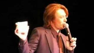 Clay Aiken - Christmas Tour 06 Banter (Part 1)