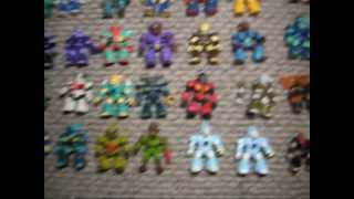 Battle Beasts Collection.MOV